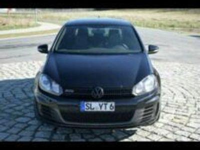 gebraucht VW Golf VI VI GTD TDI Volkswagen 2.0 GTI