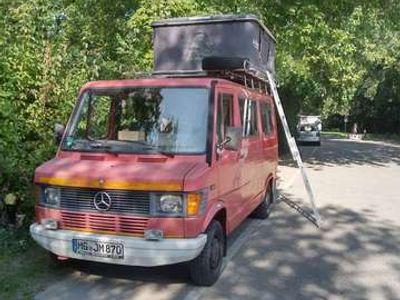 gebraucht Mercedes T1