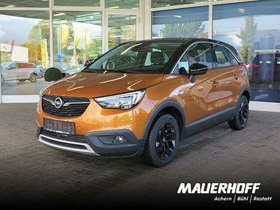 gebraucht Opel Crossland X Innov. | DAB+ | Kamera | Winterpaket