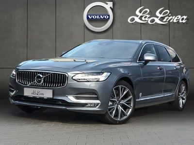 gebraucht Volvo V90 D5 AWD Inscription NP: 75.250,- / Business- / Lic