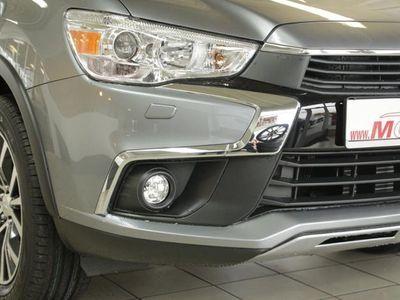 gebraucht Mitsubishi ASX Diamant Edition+ 2,2 Diesel...