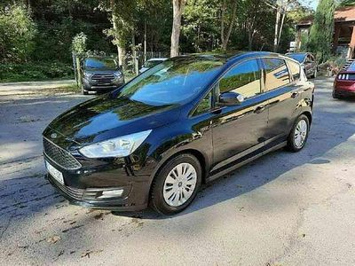 gebraucht Ford C-MAX Cool&Connect