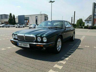 gebraucht Jaguar XJ 4.0 Executive
