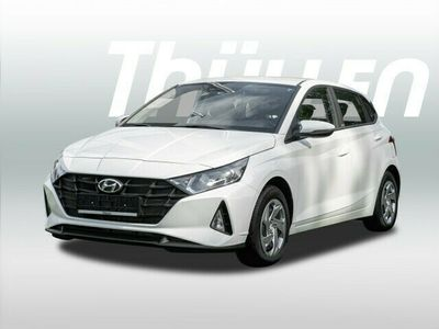gebraucht Hyundai i20 12 Benzin M/T Select, Funktionspaket