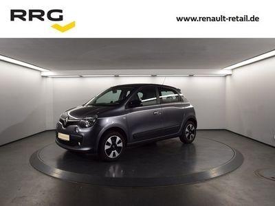 gebraucht Renault Twingo LIMITED SCe 70 KLIMAANLAGE