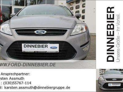 gebraucht Ford Mondeo Cool & Sound Gebrauchtwagen, bei Autohaus Dinnebier GmbH