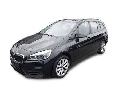 gebraucht BMW 218 Gran Tourer d xDRIVE AHK|LED|ASSIST|BUSINESS+