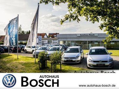 gebraucht VW Golf VII 1.6 TDI Comfortline ACC PDC Bluetooth