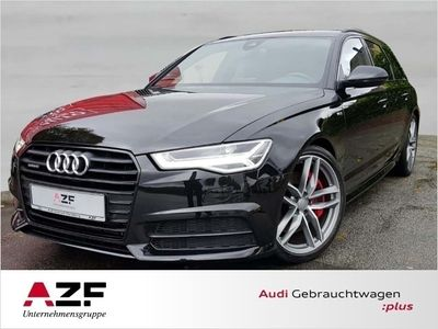 gebraucht Audi A6 Avant 3.0 TDI qu. tip.