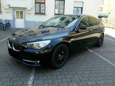 gebraucht BMW 530 Gran Turismo d als Limousine in Rastatt