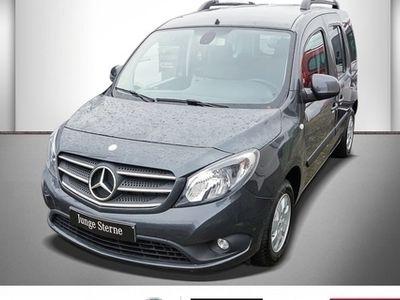 gebraucht Mercedes Citan 111 Citan 111 Lang
