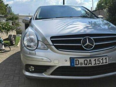 gebraucht Mercedes R500 MERCEDESL AMG 4Matic -PRINS LPG-Vol...