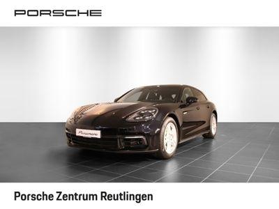 gebraucht Porsche Panamera 4 E-Hybrid Sport Turismo verfg. ab 26.2