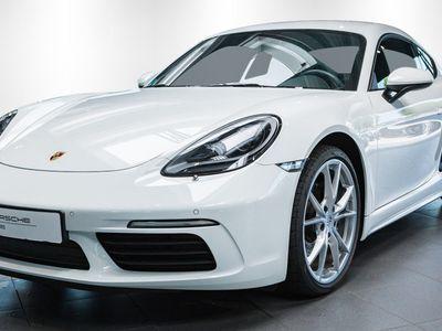 gebraucht Porsche Cayman (718)
