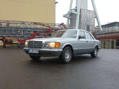 gebraucht Mercedes 380 SE