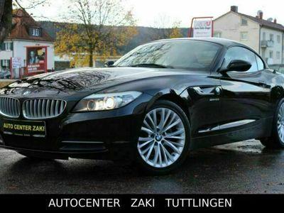 gebraucht BMW Z4 BaureiheRoadster sDrive 28i