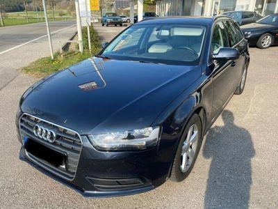 gebraucht Audi A4 Avant Ambiente//EURO-5//TÜV-07.2020//