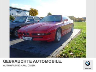 gebraucht BMW 850 i Coupé