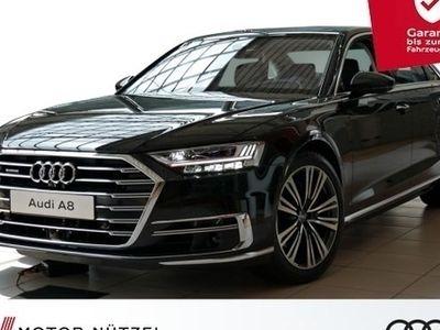 gebraucht Audi A8 50 TDI quattro + Standheizung + B&O inkl. WR