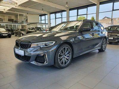 gebraucht BMW M340 i Touring xDrive DA+,Live Cockpit Prof, Pano als Kombi in Nottuln