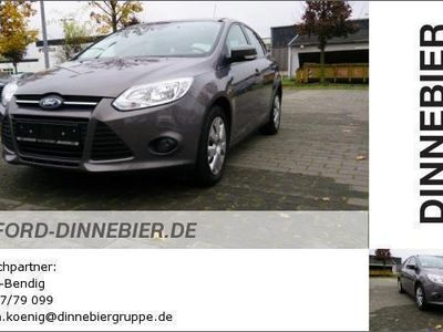 gebraucht Ford Focus Trend 1.6 Ti-VCT