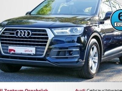 gebraucht Audi Q7 3.0 TDI quattro tiptronic Design Selection Muri