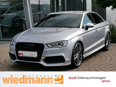 gebraucht Audi S3 S3 LimousineLimousine 2.0 TFSI quattro