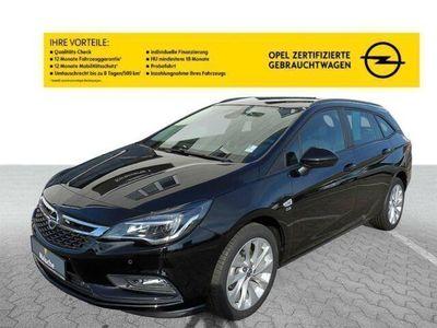 gebraucht Opel Astra Sports Tourer 120 Jahre,DAB, Neuwagen, bei Autohaus Maluche GmbH