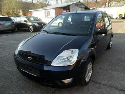 gebraucht Ford Fiesta Viva X Klima Tüv+Au Neu