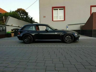 gebraucht BMW Z3 Coupe 2.8