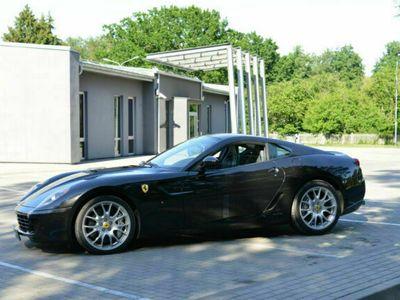 gebraucht Ferrari 599 GTB als Sportwagen/Coupé in Köln