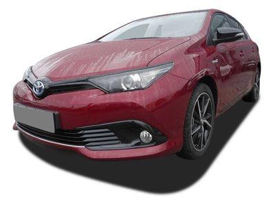 gebraucht Toyota Auris 1.8 Hybrid (Benzin/Elektro)
