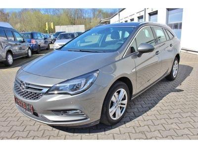 gebraucht Opel Astra Sports Tourer INNOVATION 1.6 CDTI Navi ACC PDCv+