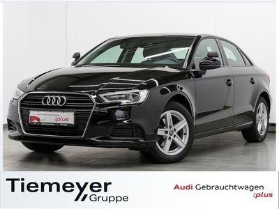 gebraucht Audi A3 LIMO 2.0 TDI EU6 XENON AHK SITZHZG