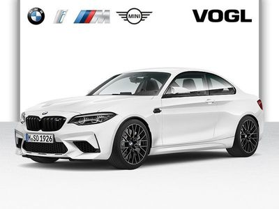 gebraucht BMW M2 Competition 19 LMR,M Drivers Package,M Sportbremse
