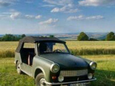 gebraucht Trabant 601 kübelA