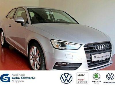 gebraucht Audi A3 1.4 TFSI Attraction GRA Navi Xenon