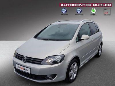 gebraucht VW Golf Plus Comfortline 1.4 TSI DSG,Klimaut,Tempomat,Glasdach