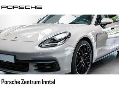 gebraucht Porsche Panamera 4 Sport Turismo |Abstandsregeltempostat
