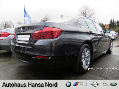gebraucht BMW 520 d Lim.