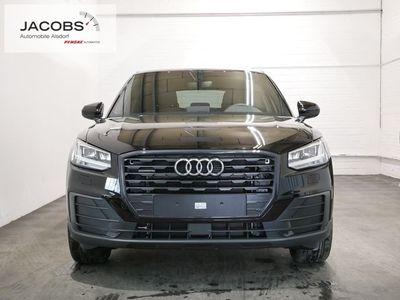 gebraucht Audi Q2 2.0 TDI quattro