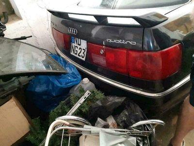 gebraucht Audi 90 Typ89 Quattro 10V
