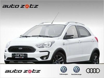 gebraucht Ford Ka Plus Active 1.2 Ti-VCT Bluetooth Klima Einparkhilfe
