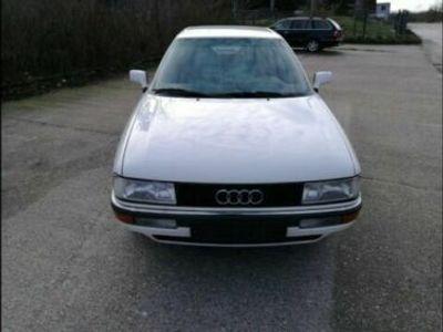 gebraucht Audi 90 2.2 E KV 136ps Spanien Rostfrei 1Hand