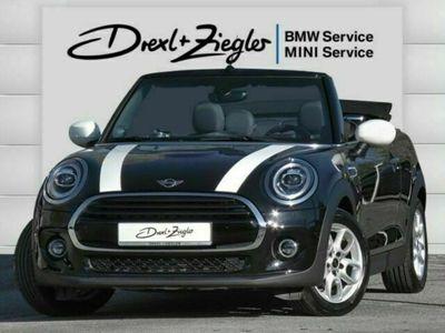 gebraucht Mini Cooper Cabriolet Pepper DAB H&K LED Boost AlwaysOpen