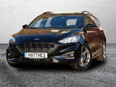 gebraucht Ford Focus Turnier Trend Edition Business :NAVI ...