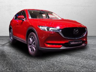 gebraucht Mazda CX-5 Emotion FWD G165 LED Klima Temp 2.0