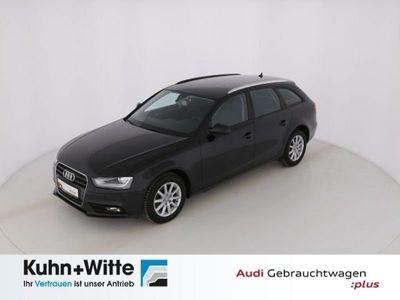 gebraucht Audi A4 Avant 2.0 TDI DPF Attraction *Navi*Xenon*Sitz