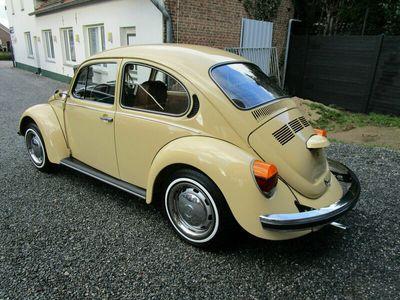 gebraucht VW Käfer 1600 selten 1.6Ltr. 50PS 1.Hand als Limousine in Limburg/Lahn