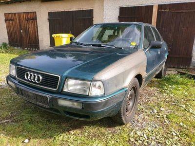gebraucht Audi 80 2.0 116ps Tüv 12/20 Scheckheft